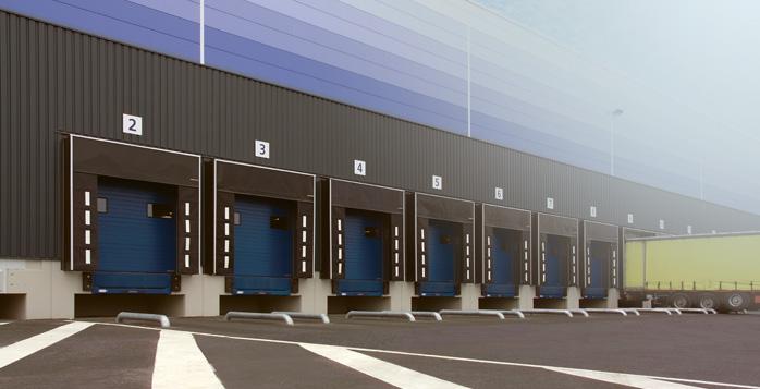 Find the Perfect Garage Door to Fit Your Needs
