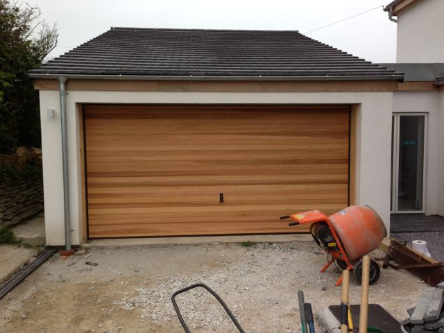 South West Garage Doors Part 2