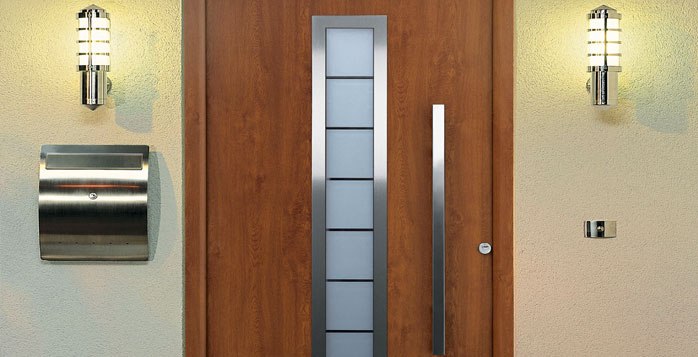 Hormann Front Doors South West Garage Doors
