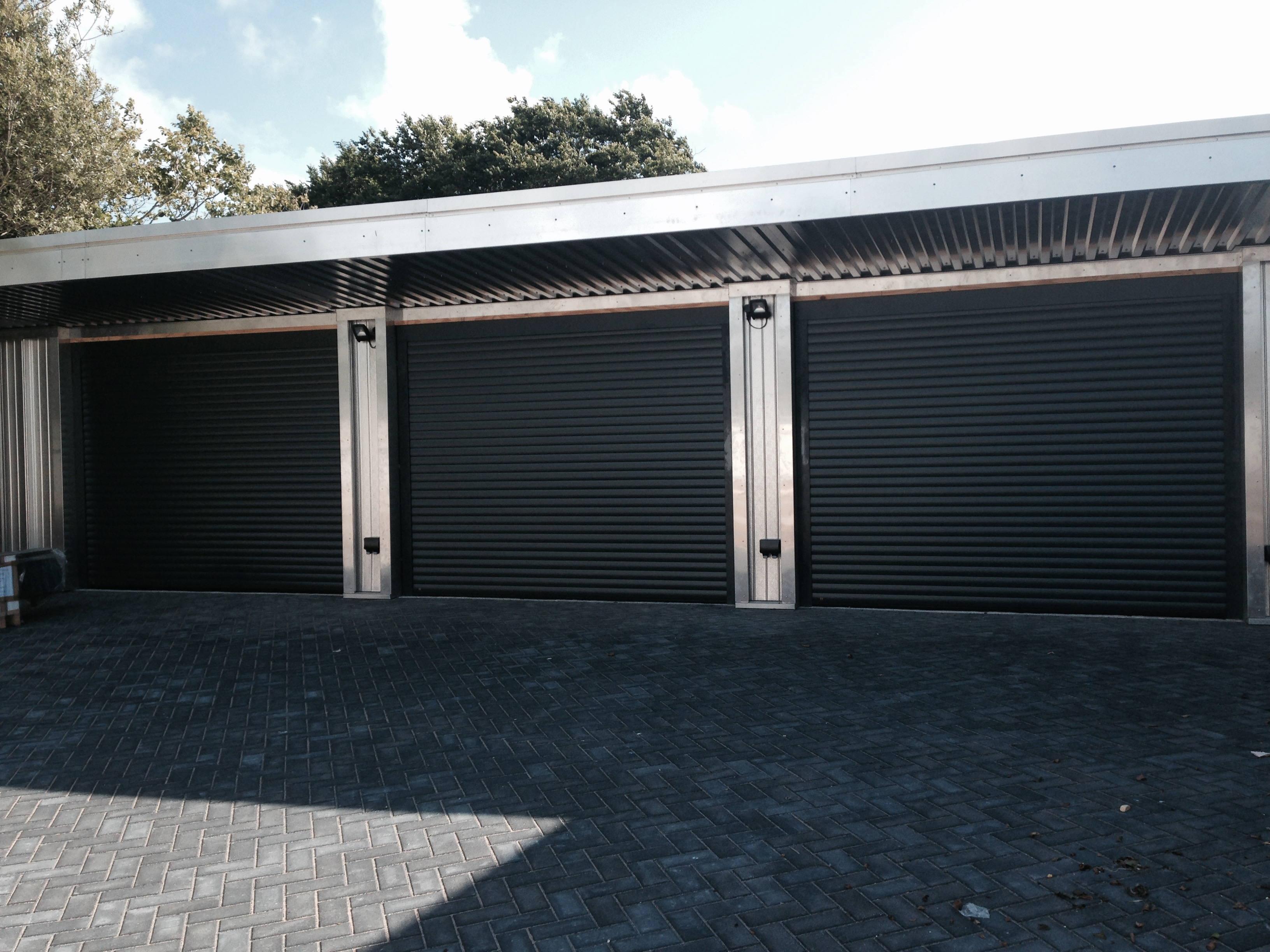 horizontal meir custom doors garage rundum sliding rrhome redefined original